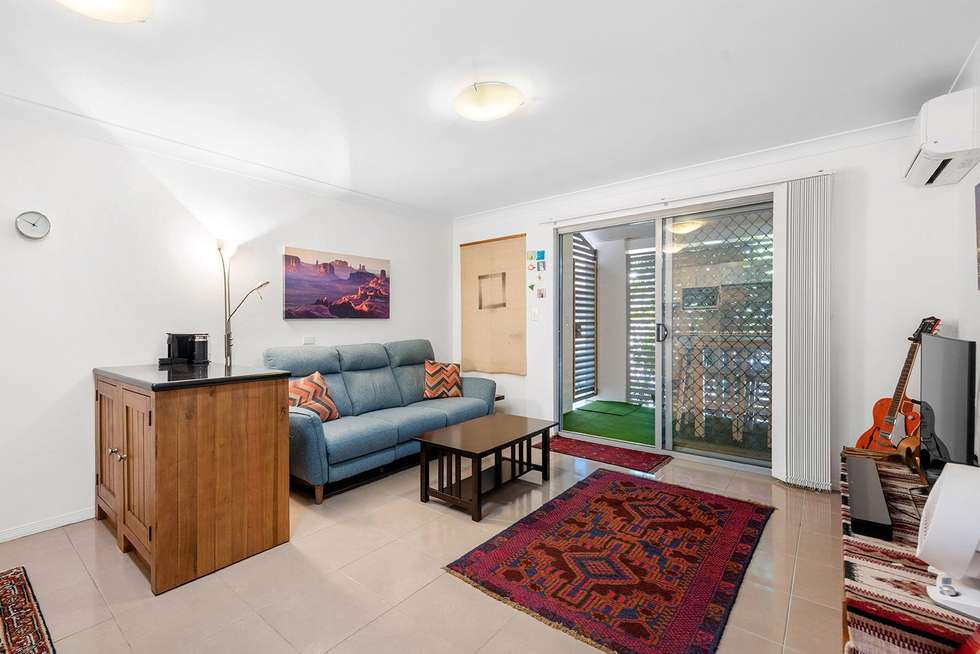 Third view of Homely unit listing, 19/493 Ipswich Road, Annerley QLD 4103