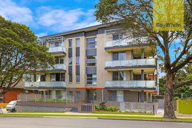 4/135-137 Pitt Street, Merrylands NSW 2160