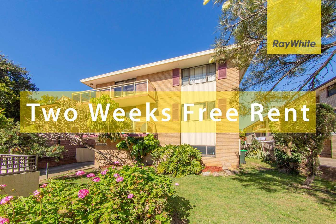 Main view of Homely unit listing, 7/66 Prospect Street, Rosehill NSW 2142