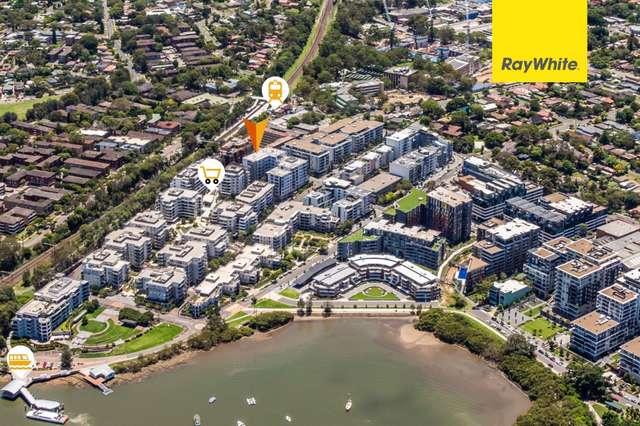 6306 9 Angas Street, Meadowbank NSW 2114