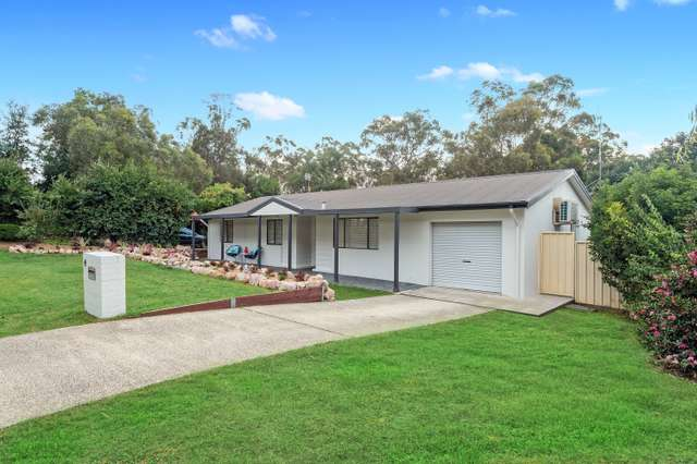 4 Rock Hill Road, North Nowra NSW 2541