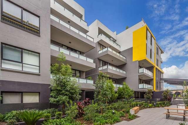 431/9 Winning Street, Kellyville NSW 2155