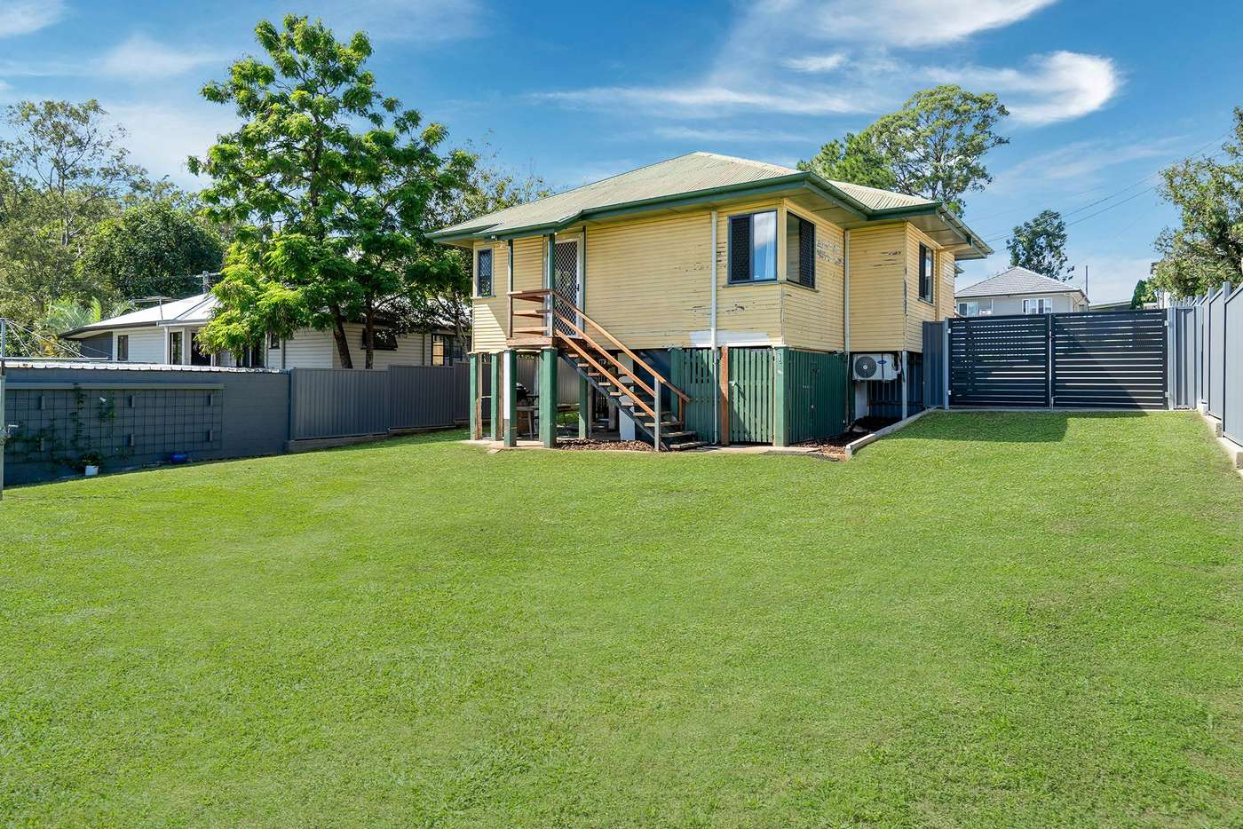 Main view of Homely house listing, 15 Camlet Street, Mount Gravatt East QLD 4122