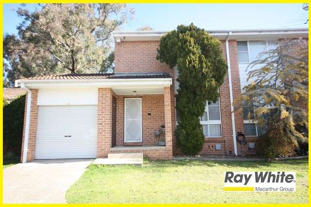 26/30 Kings Road, Ingleburn NSW 2565
