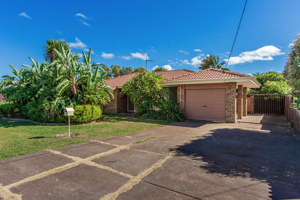 Second view of Homely house listing, 10 Arkwell Avenue, Rockingham WA 6168