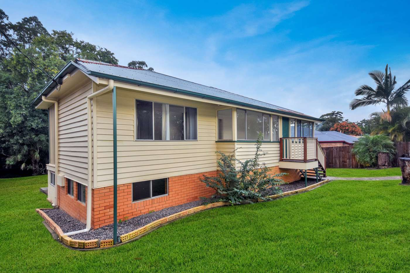 Main view of Homely house listing, 449 Burpengary Road, Narangba QLD 4504