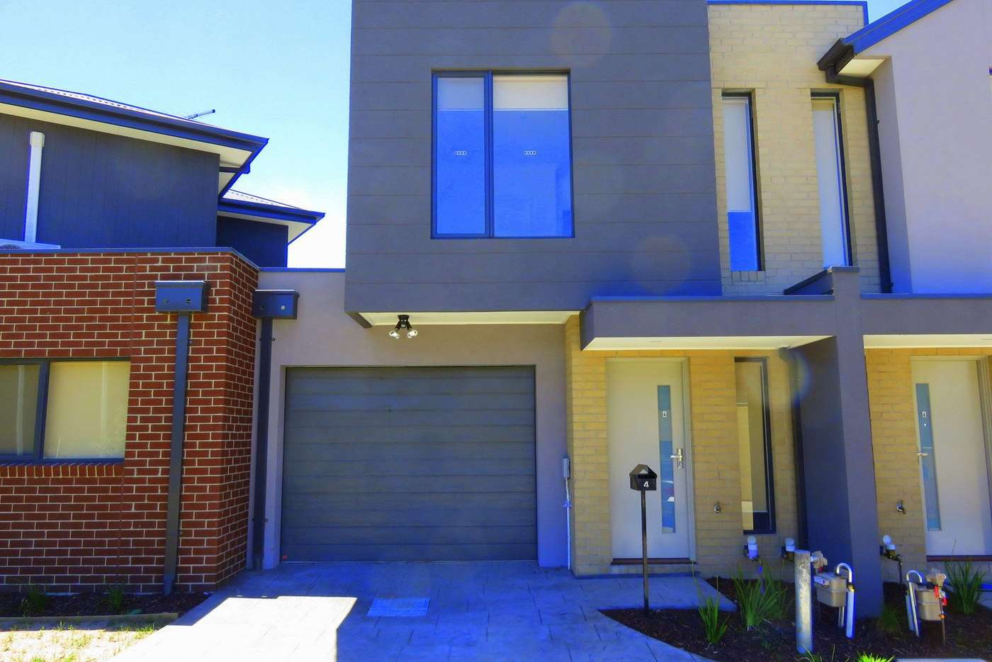 Main view of Homely townhouse listing, 4 Loca Circuit, Epping VIC 3076