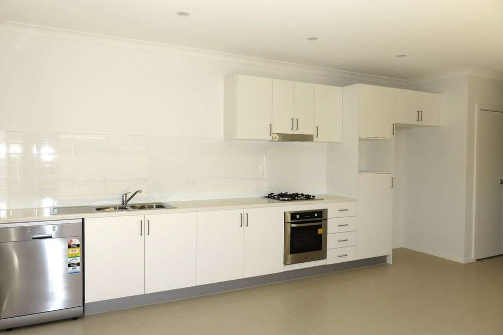 Third view of Homely townhouse listing, 4 Loca Circuit, Epping VIC 3076