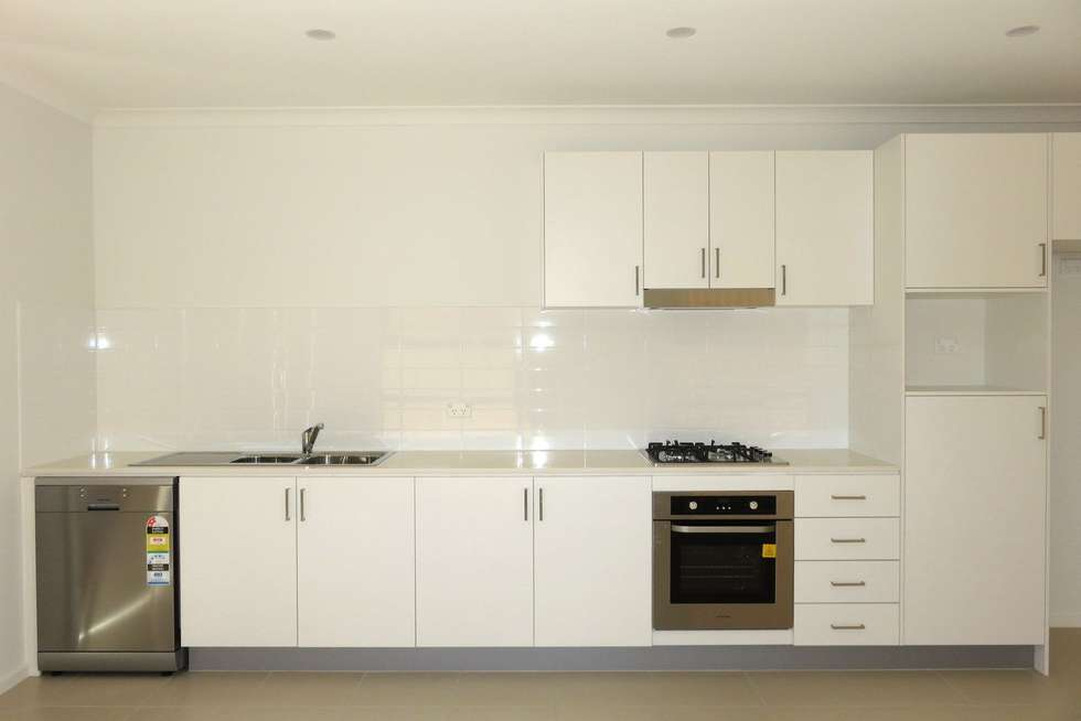 Fourth view of Homely townhouse listing, 4 Loca Circuit, Epping VIC 3076