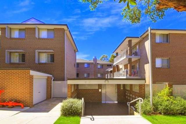 2/61-65 Cairds Avenue, Bankstown NSW 2200