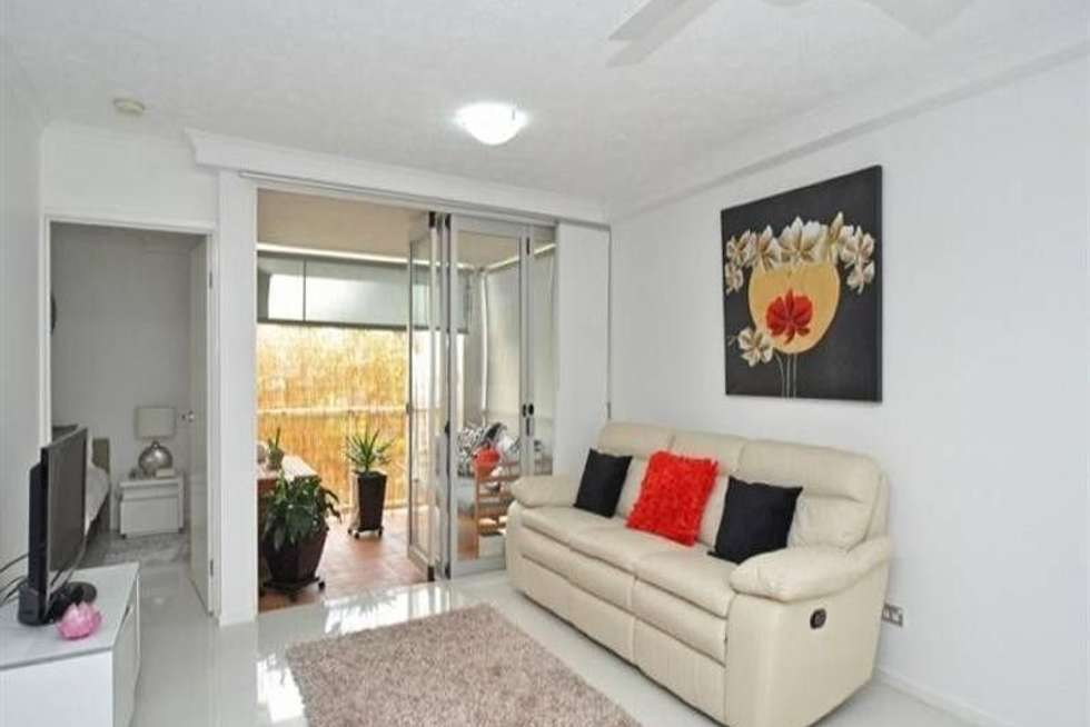 Second view of Homely unit listing, 12/414 Marine Parade, Biggera Waters QLD 4216