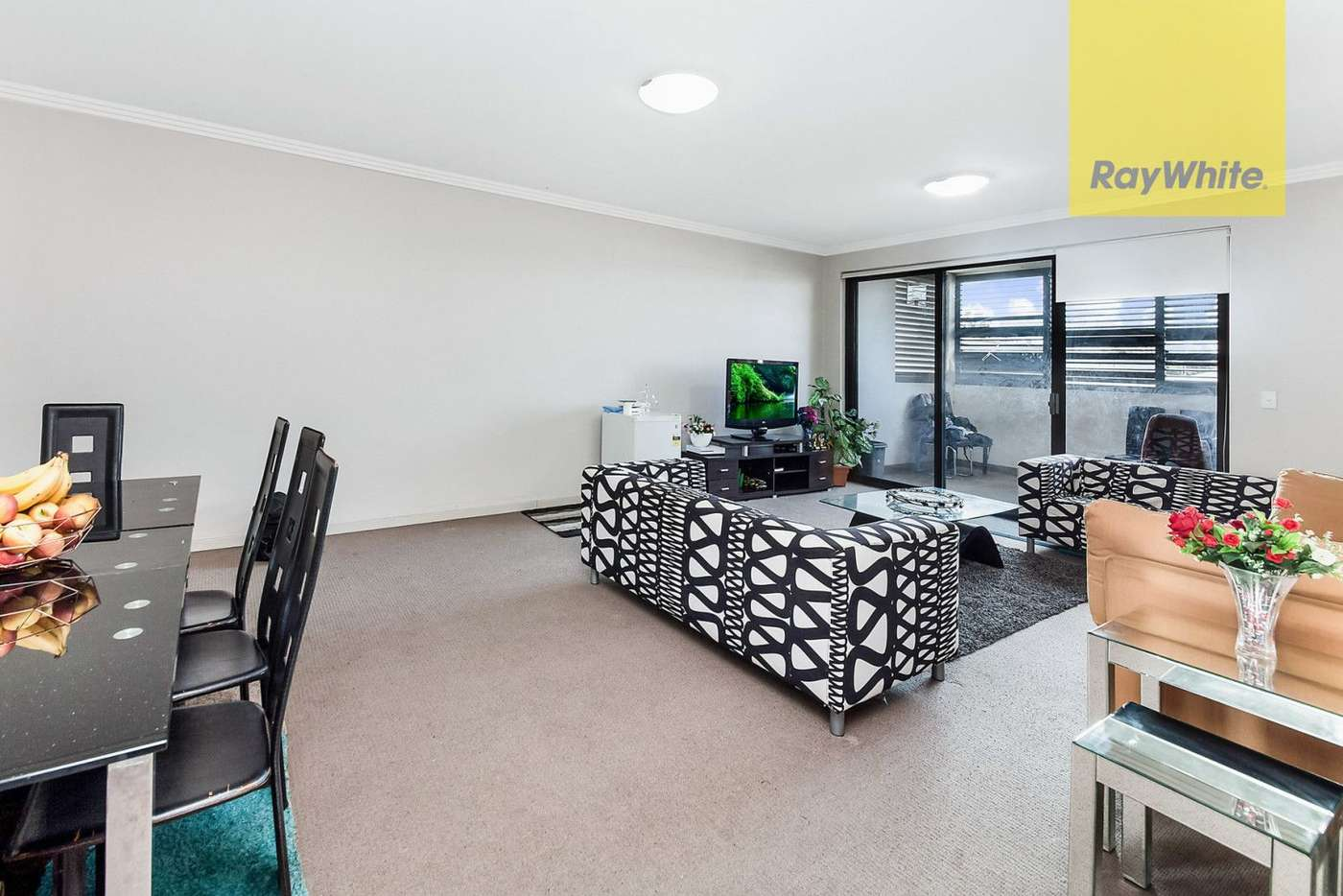 Main view of Homely unit listing, 23/121-127 Railway Parade, Granville NSW 2142