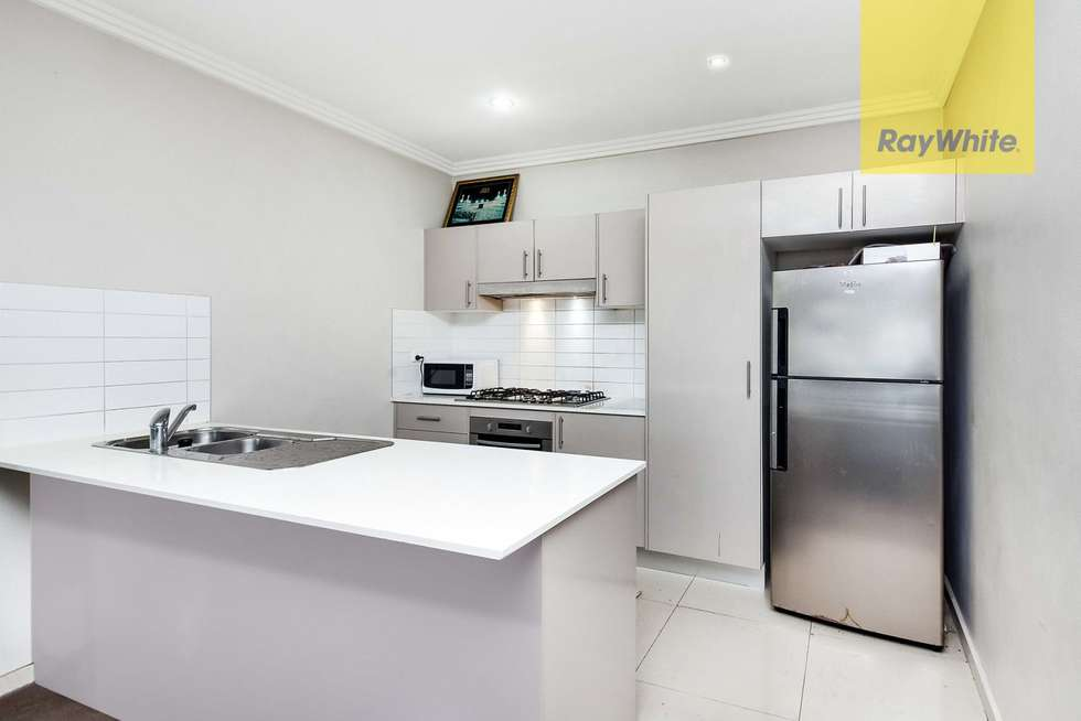 Second view of Homely unit listing, 23/121-127 Railway Parade, Granville NSW 2142