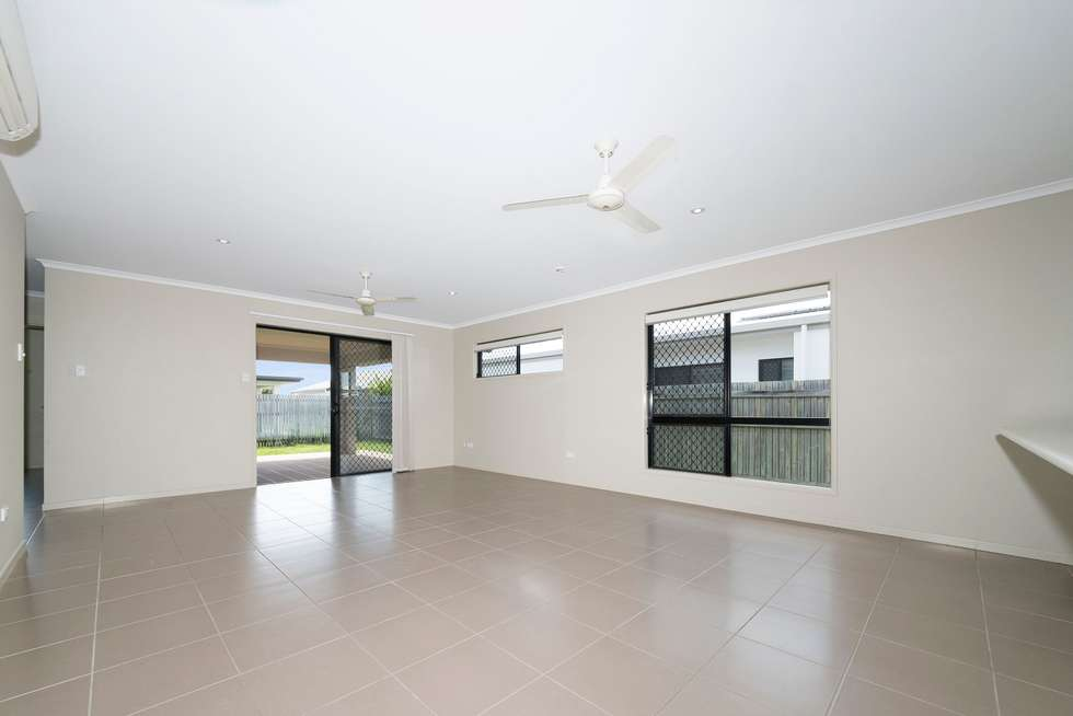 Third view of Homely house listing, 14 Dragon Flower Avenue, Mount Low QLD 4818