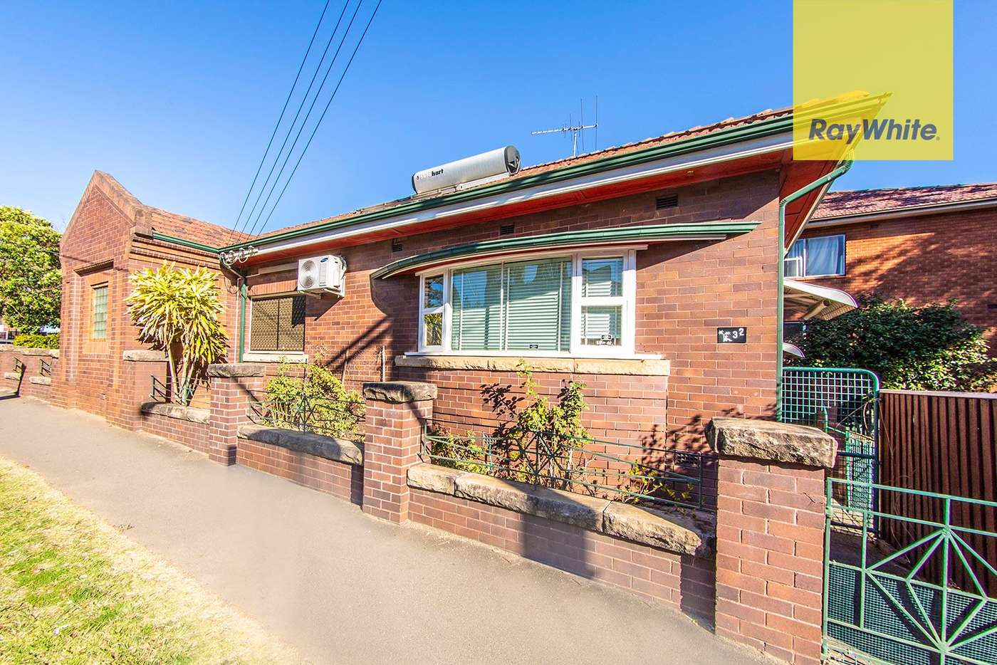 Main view of Homely house listing, 32 Wigram Street, Harris Park NSW 2150