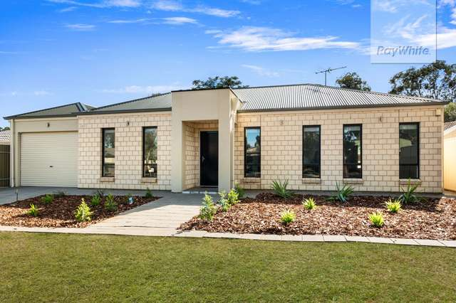 10 Chrysler Court, Salisbury Heights SA 5109