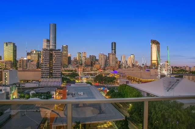 1302/111 Melbourne Street, South Brisbane QLD 4101