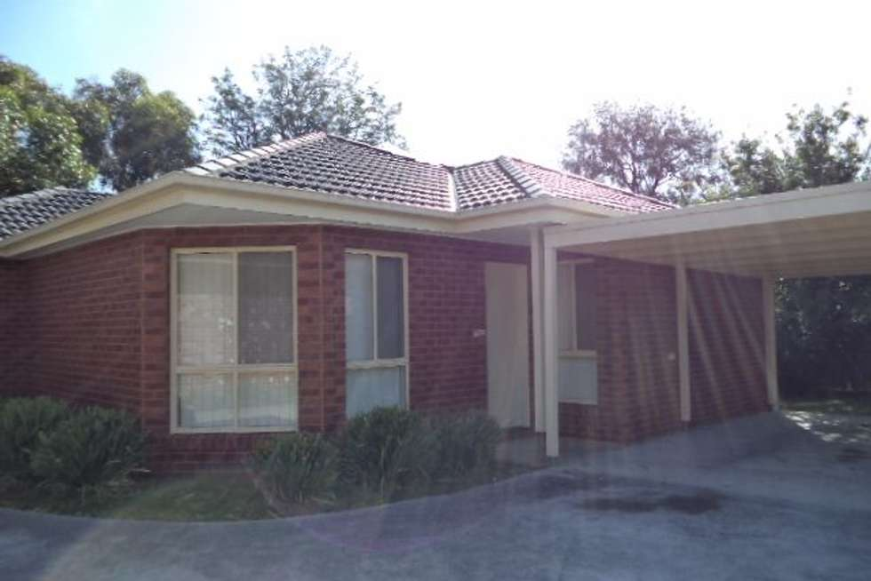 Second view of Homely unit listing, 3a Ceram Court, Heidelberg West VIC 3081