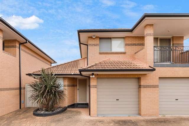 4/34 Allman Street, Campbelltown NSW 2560