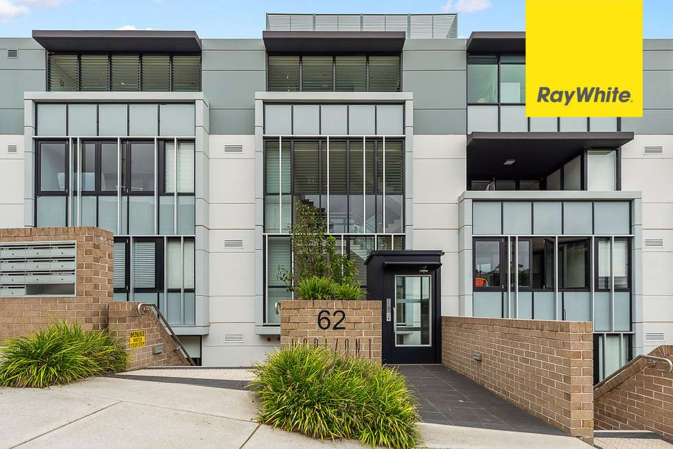 Second view of Homely apartment listing, 302/62 Mobbs Lane, Eastwood NSW 2122