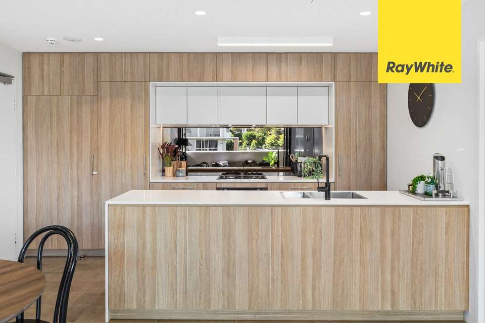 Third view of Homely apartment listing, 302/62 Mobbs Lane, Eastwood NSW 2122