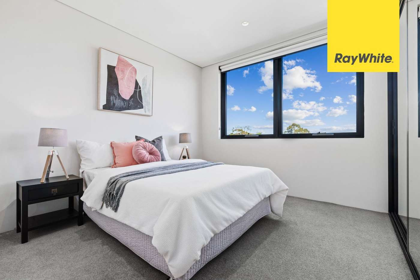 Sixth view of Homely apartment listing, 302/62 Mobbs Lane, Eastwood NSW 2122