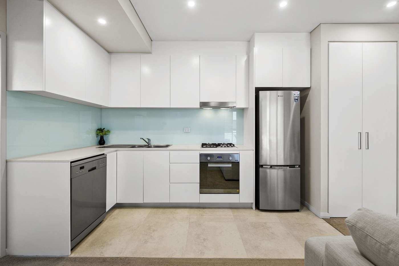 Main view of Homely unit listing, 23/4 Werombi Road, Mount Colah NSW 2079