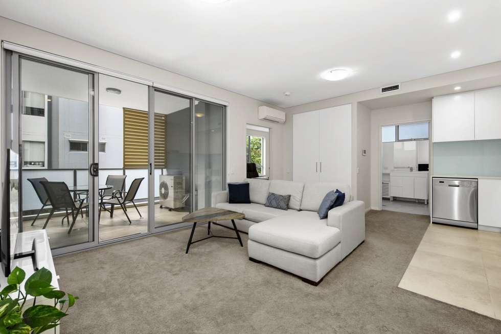 Third view of Homely unit listing, 23/4 Werombi Road, Mount Colah NSW 2079
