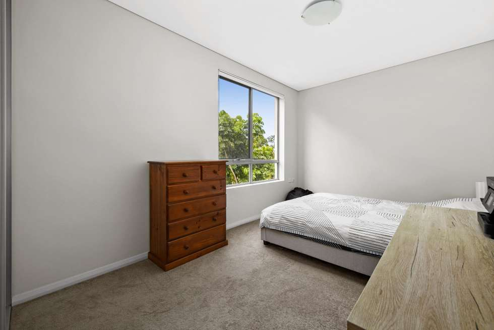 Fourth view of Homely unit listing, 23/4 Werombi Road, Mount Colah NSW 2079