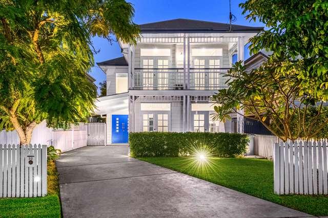 32 Edgar Street, East Brisbane QLD 4169