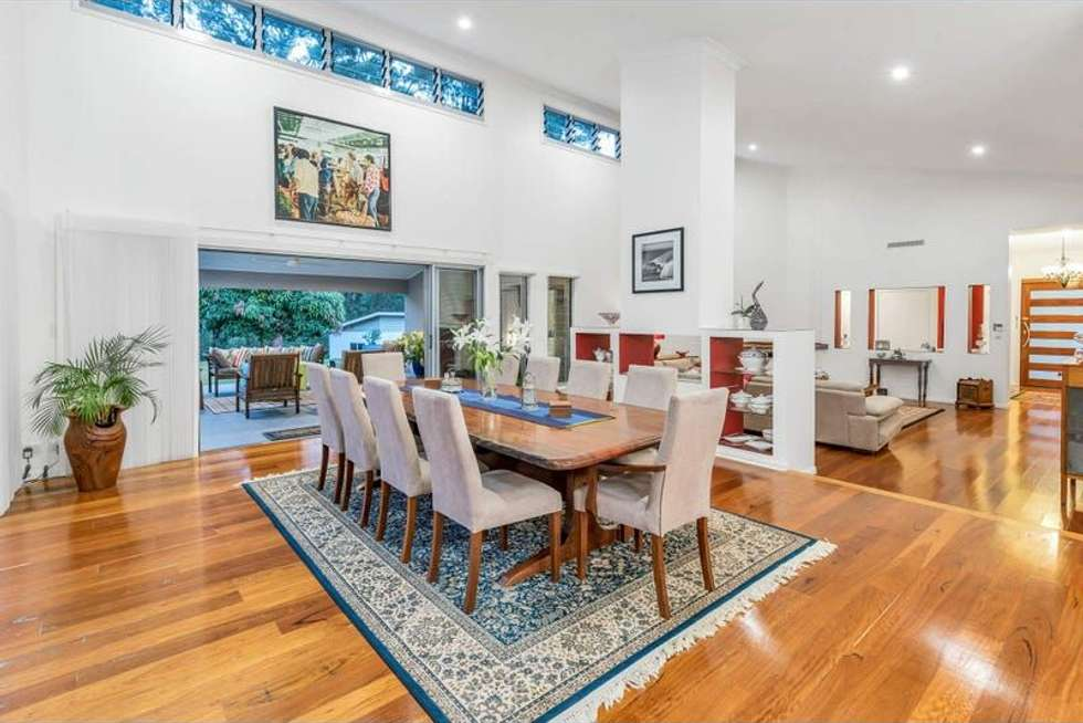 Second view of Homely acreageSemiRural listing, 29a Maiden Hair Place, Willow Vale QLD 4209