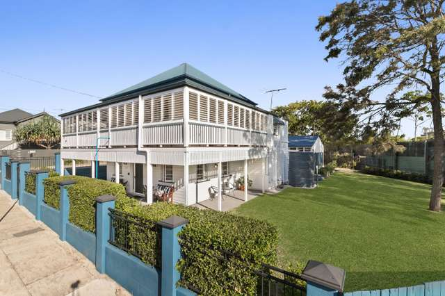 2 Grattan Street, Woolloongabba QLD 4102