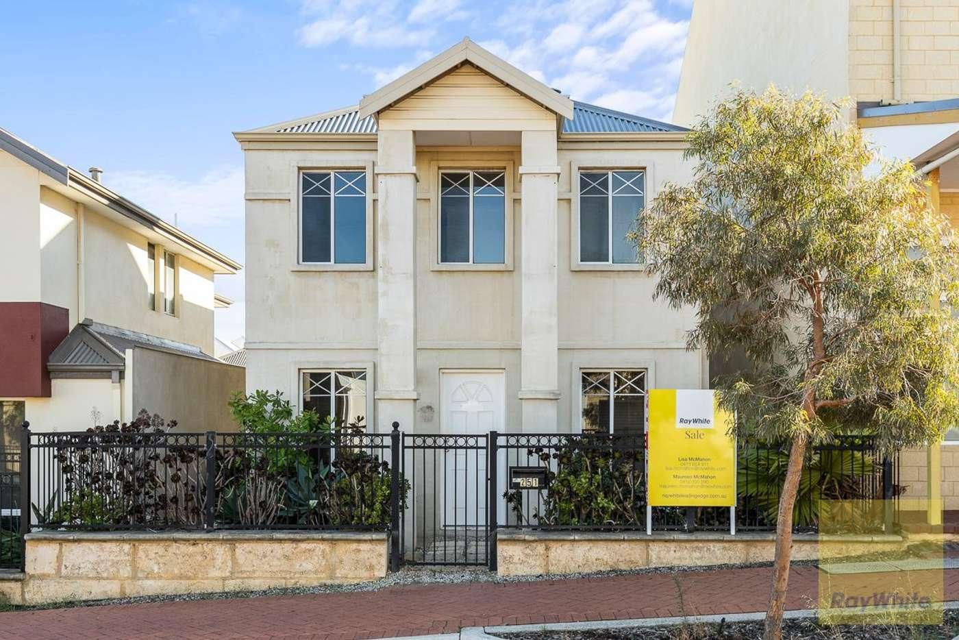 Main view of Homely house listing, 251 Ocean Keys Boulevard, Clarkson WA 6030