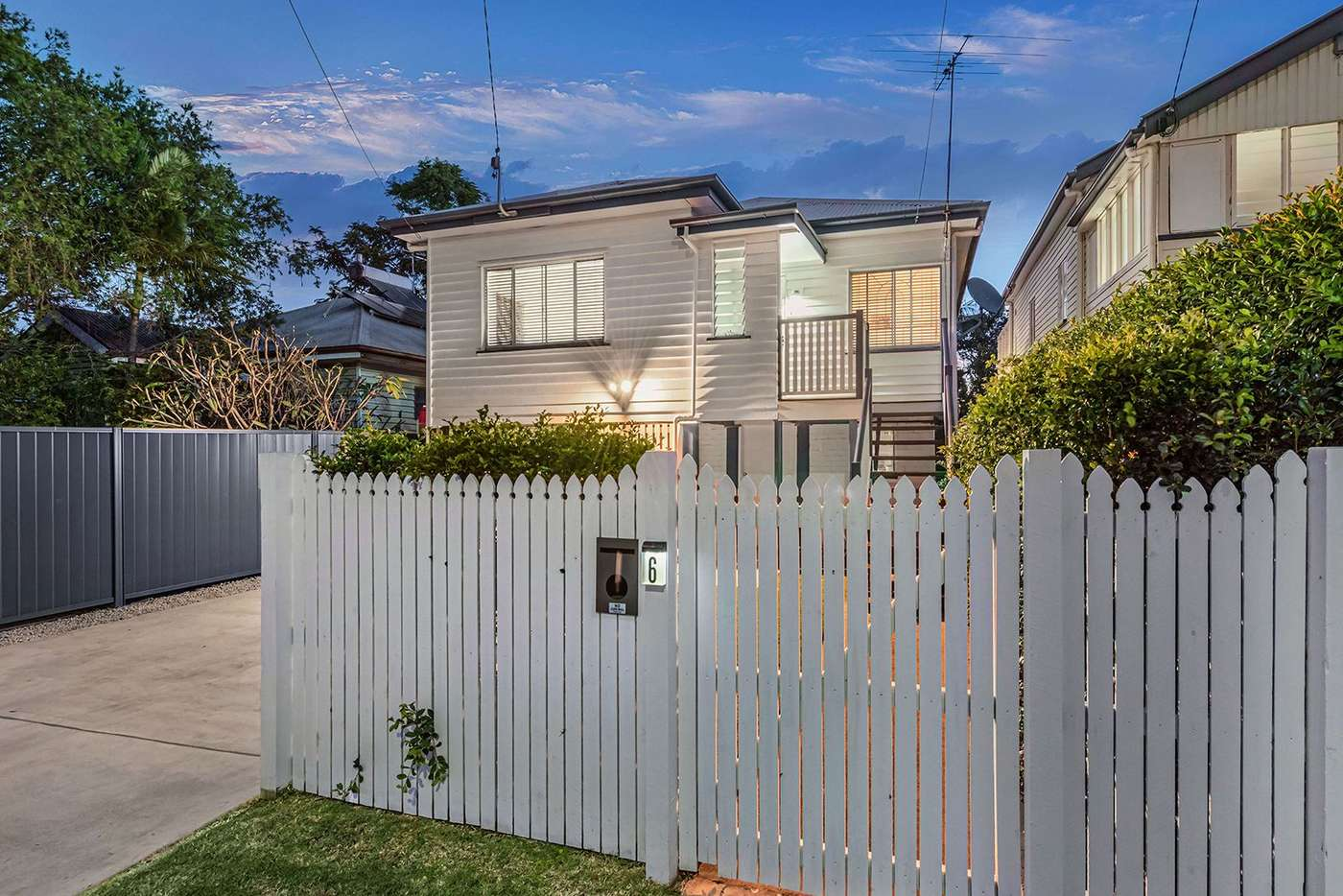 Main view of Homely house listing, 6 George Street, Virginia QLD 4014