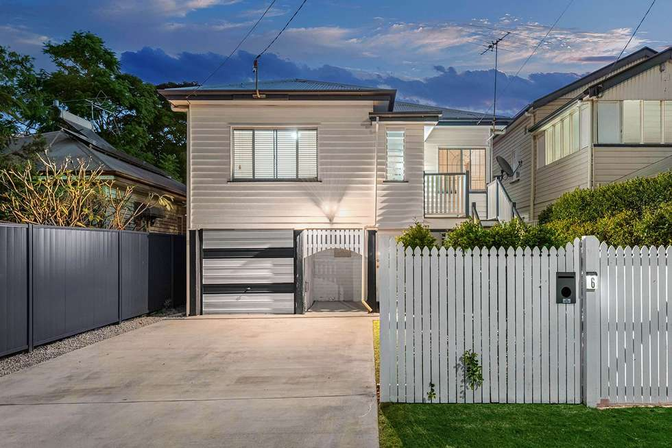 Second view of Homely house listing, 6 George Street, Virginia QLD 4014