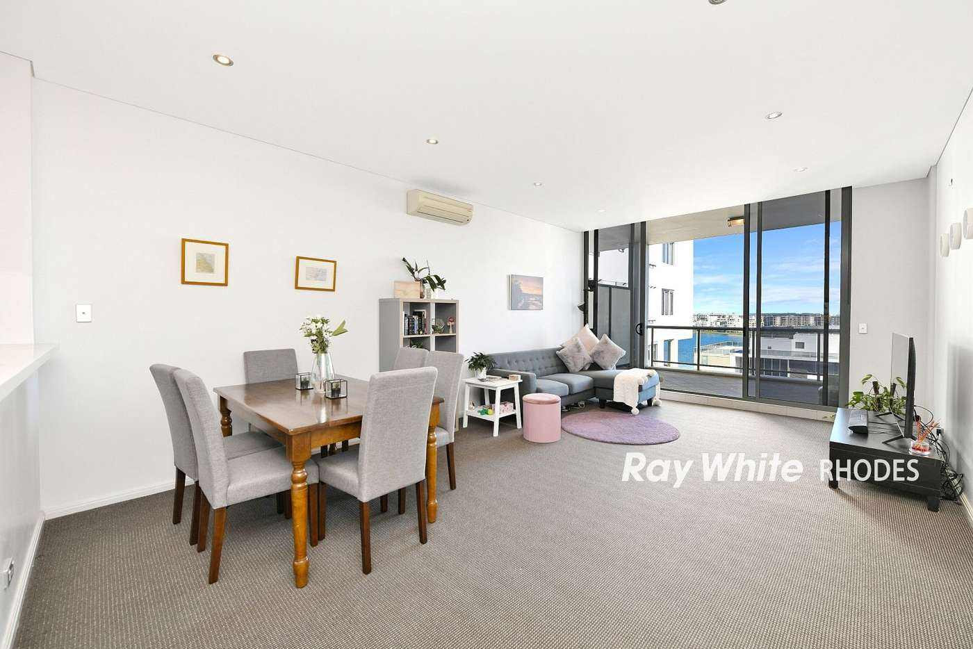 Main view of Homely apartment listing, 931/4 Marquet Street, Rhodes NSW 2138