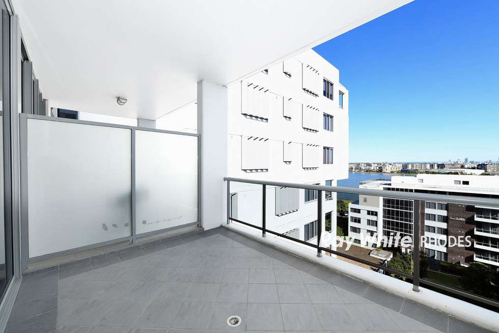 Third view of Homely apartment listing, 931/4 Marquet Street, Rhodes NSW 2138