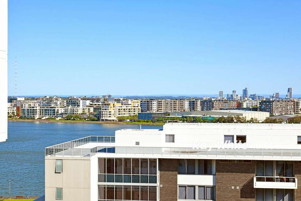 Fourth view of Homely apartment listing, 931/4 Marquet Street, Rhodes NSW 2138