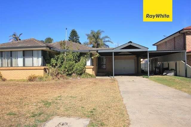 87 Oxford Street, Ingleburn NSW 2565