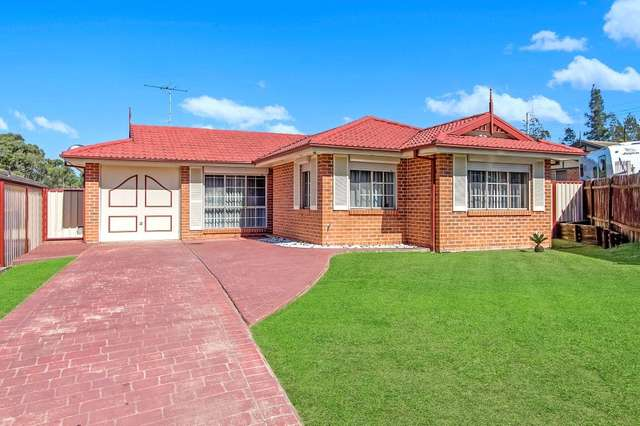 19 Ruckle Place, Doonside NSW 2767