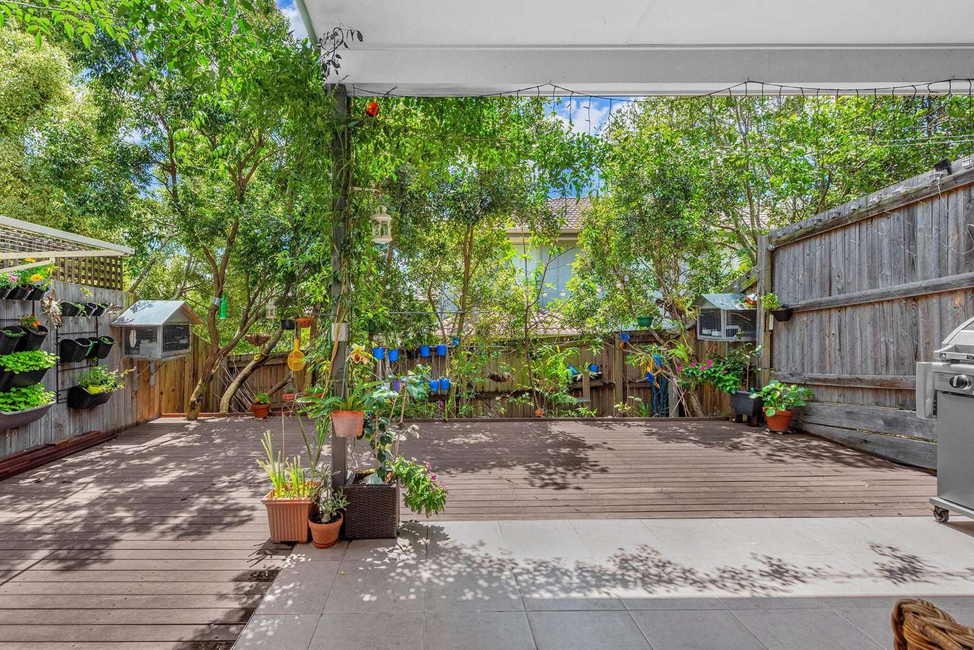 Main view of Homely townhouse listing, 3/90 Jutland Street, Oxley QLD 4075