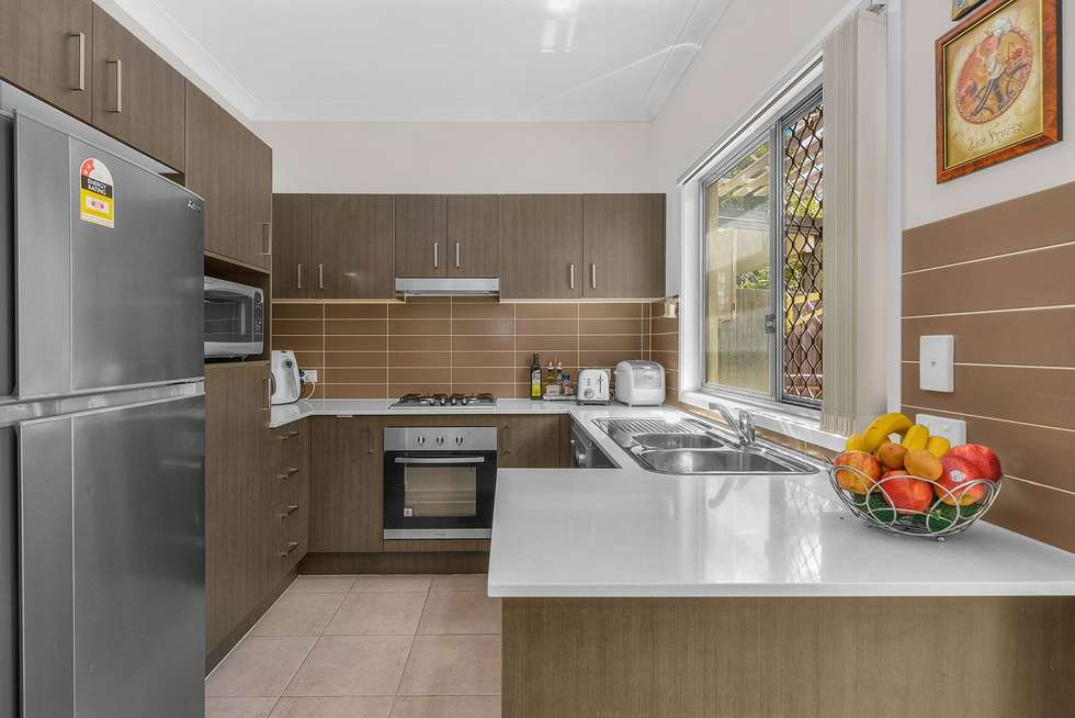 Third view of Homely townhouse listing, 3/90 Jutland Street, Oxley QLD 4075