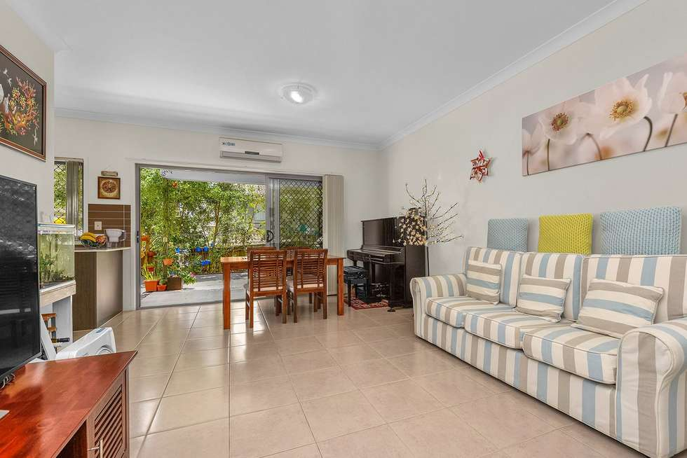Fourth view of Homely townhouse listing, 3/90 Jutland Street, Oxley QLD 4075
