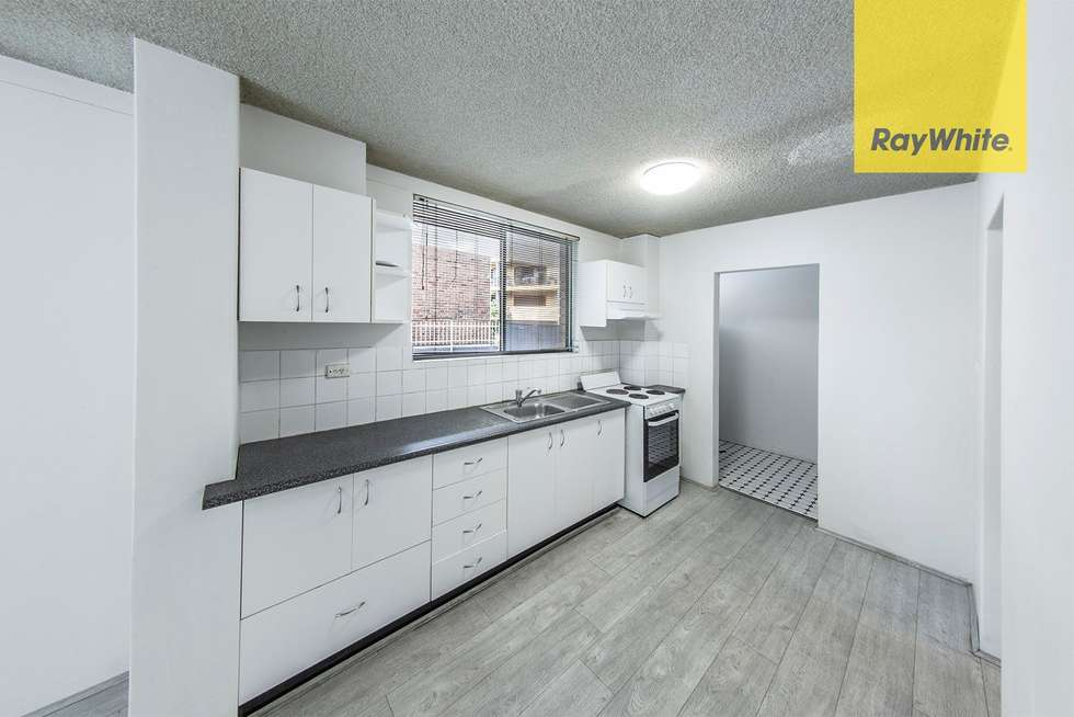 Second view of Homely unit listing, 1/43 Campbell Street, Parramatta NSW 2150