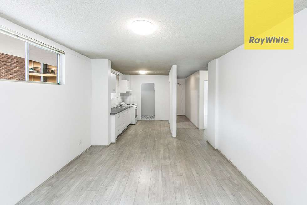 Third view of Homely unit listing, 1/43 Campbell Street, Parramatta NSW 2150