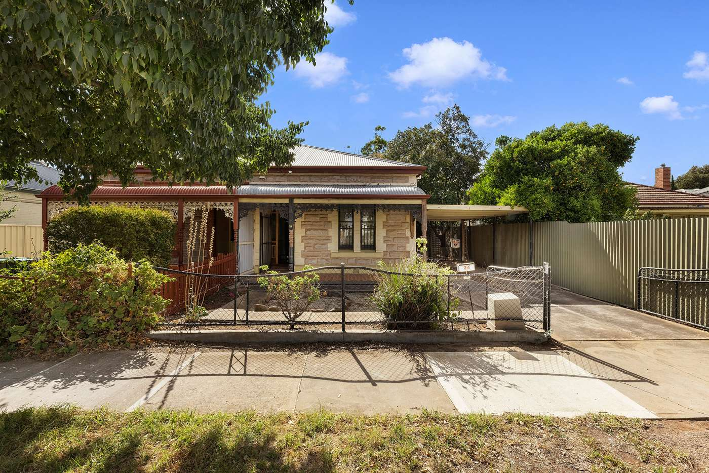 Main view of Homely house listing, 24 Norma Street, Mile End SA 5031