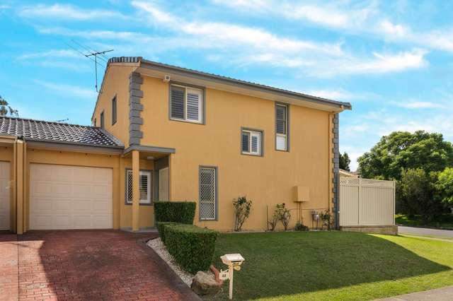 48 Whitehaven Avenue, Quakers Hill NSW 2763