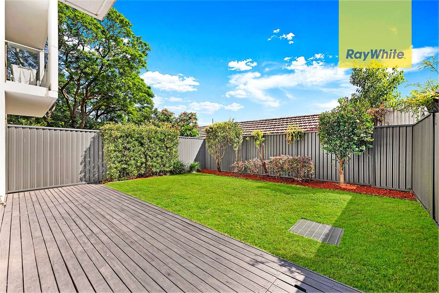 Main view of Homely unit listing, GO6/19-21 Prospect Street, Rosehill NSW 2142