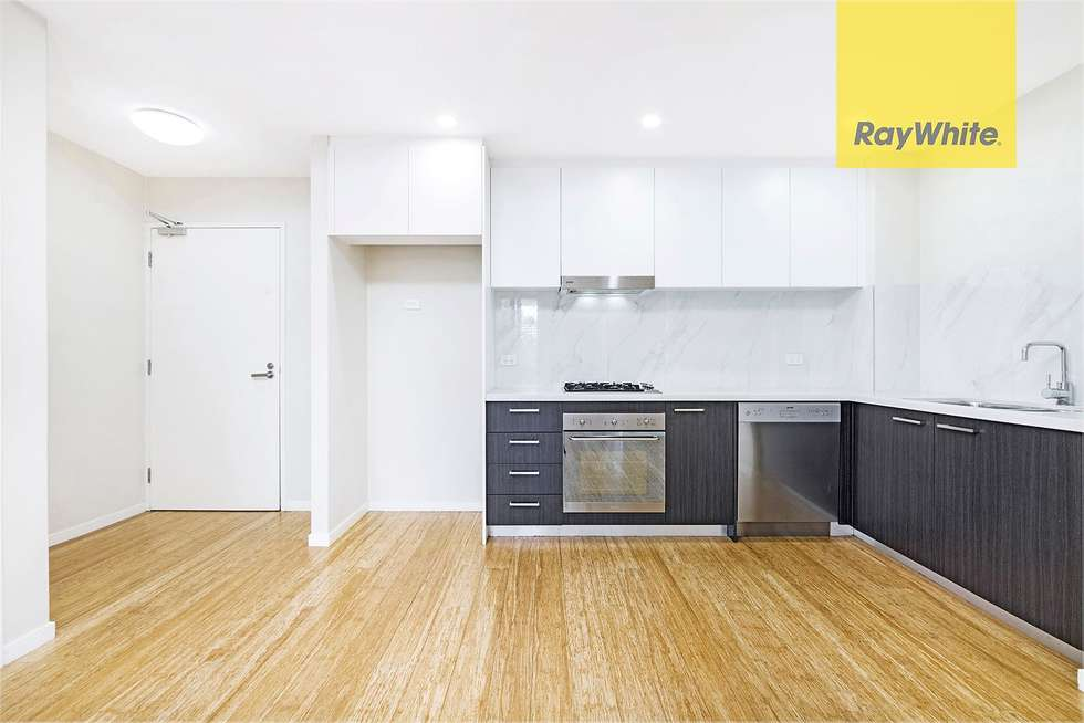Fourth view of Homely unit listing, GO6/19-21 Prospect Street, Rosehill NSW 2142