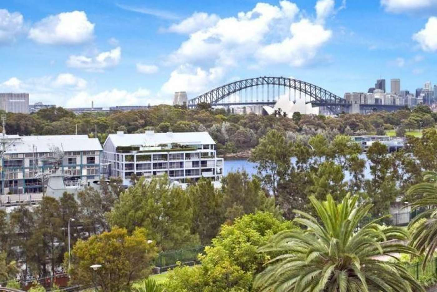 Main view of Homely apartment listing, 1/3-5 St Neot Avenue, Potts Point NSW 2011
